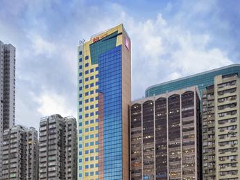 香港宜必思世纪轩
