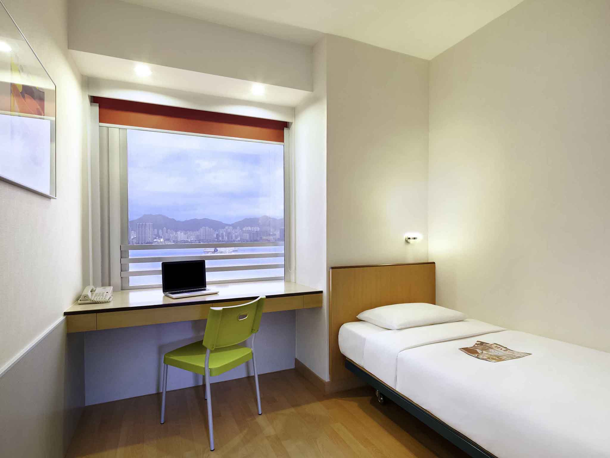 Hong Kong Hotel Room Tax
