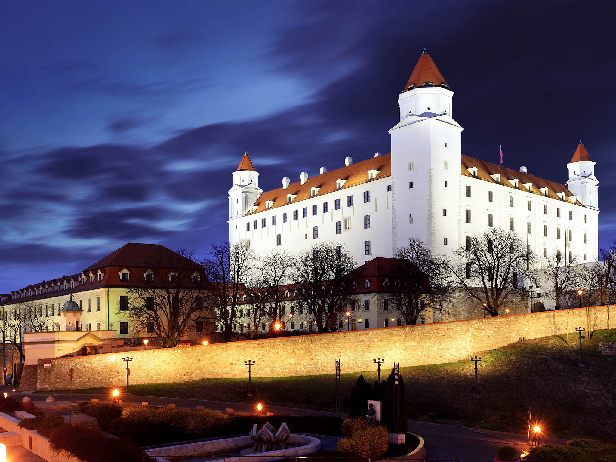 Hotel Ibis Bratislava