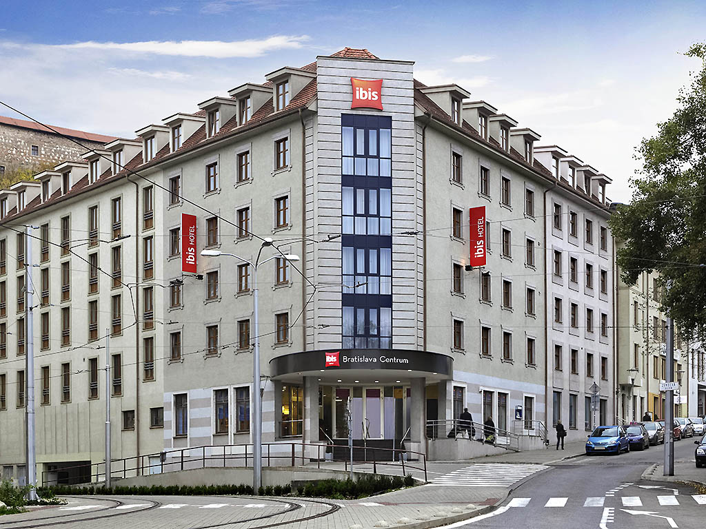 ibis Братислава Центр
