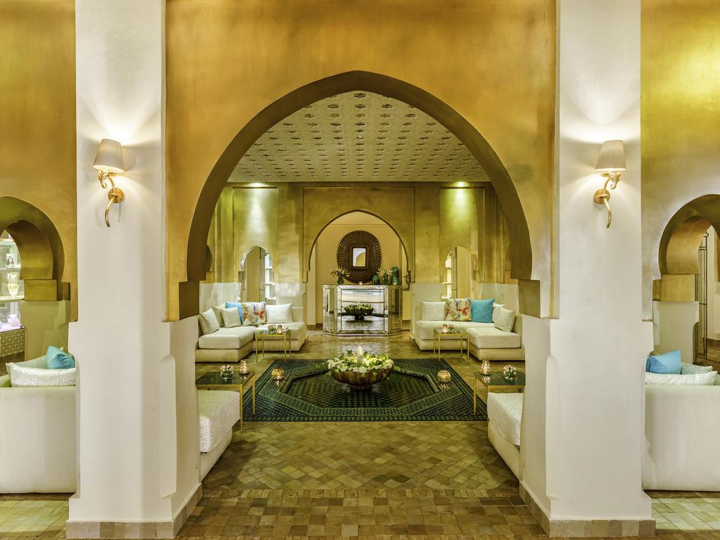 Piano Bar Per Casa luxury hotel marrakech – sofitel marrakech lounge & spa