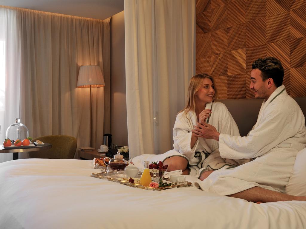 Luxury hotel MARRAKECH – Sofitel Marrakech Lounge & Spa