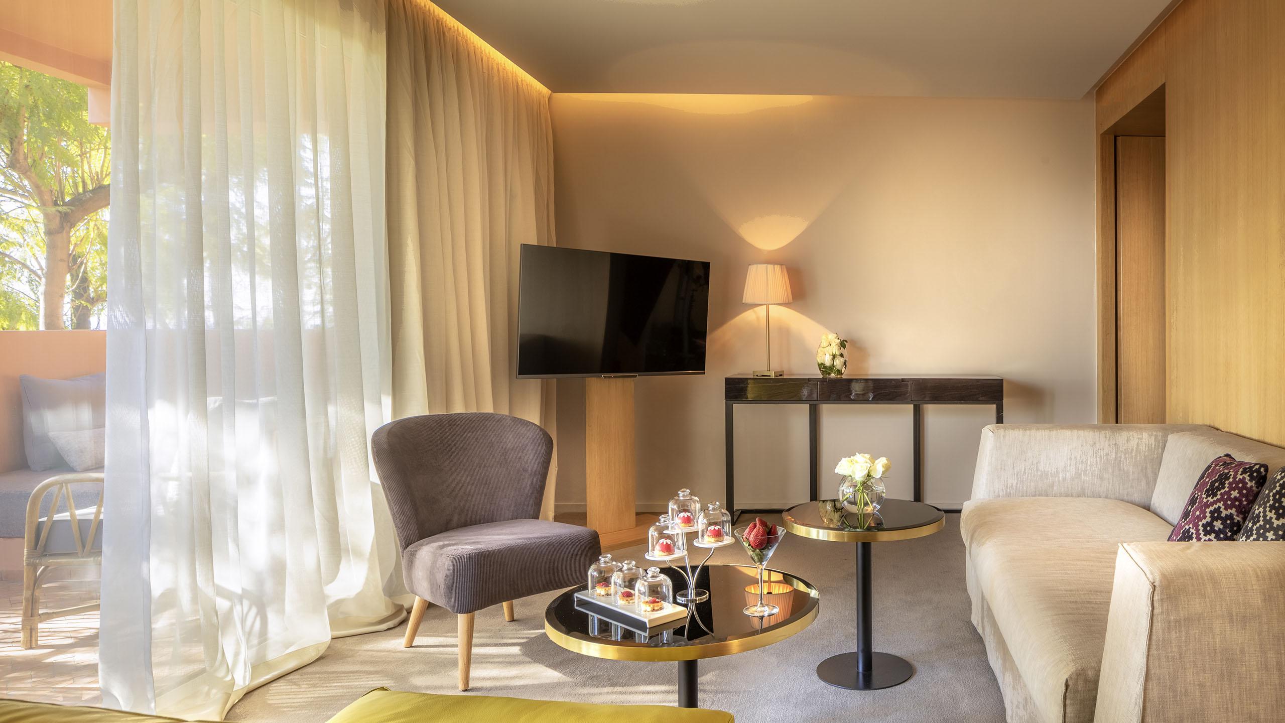 Marrakech Decoration D Interieur hotel de luxe marrakech – sofitel marrakech lounge & spa