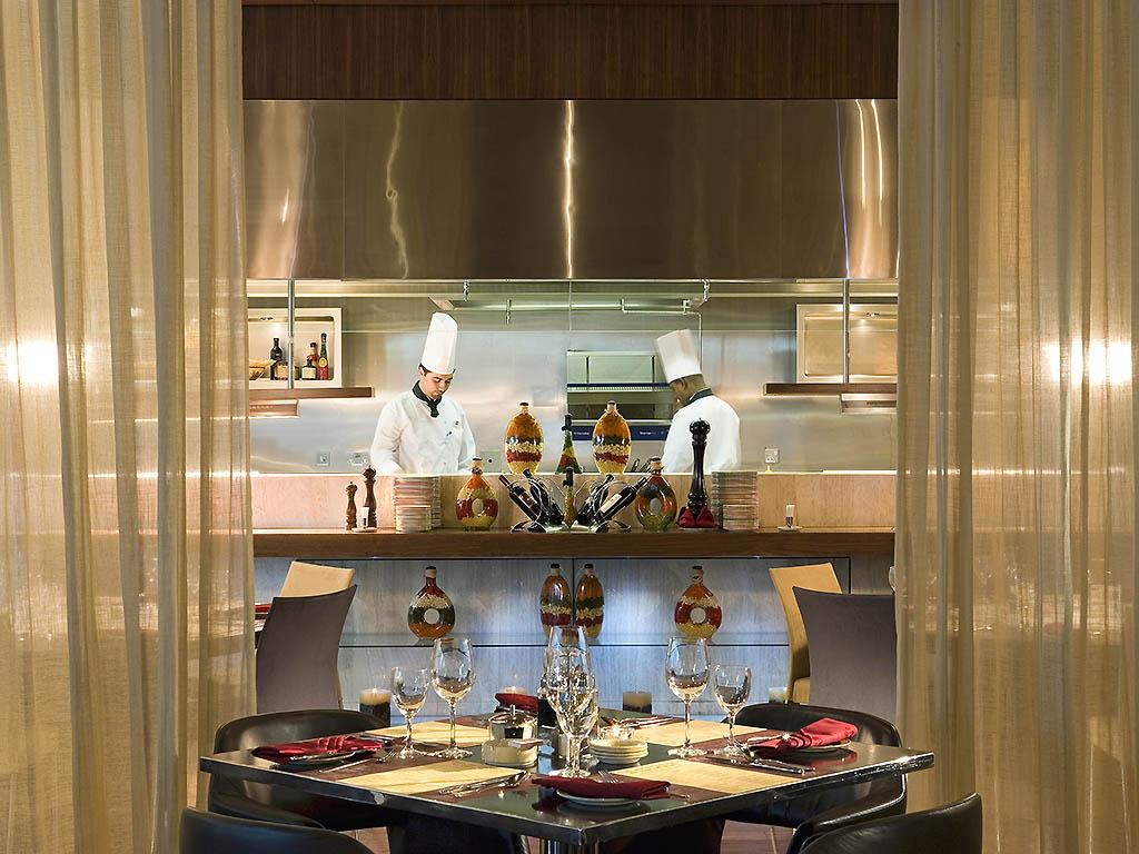 CUBO RESTAURANT DUBAI - Restaurants by AccorHotels