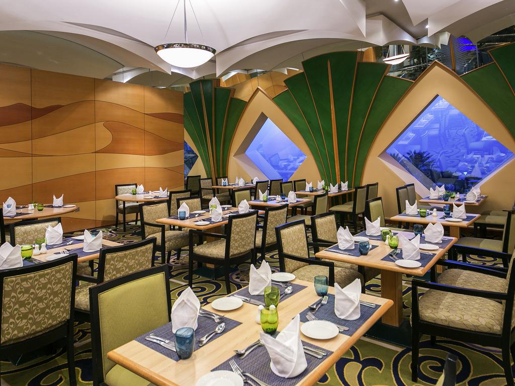 Mercure Grand Jebel Hafeet Al Ain Hotel Accorhotels