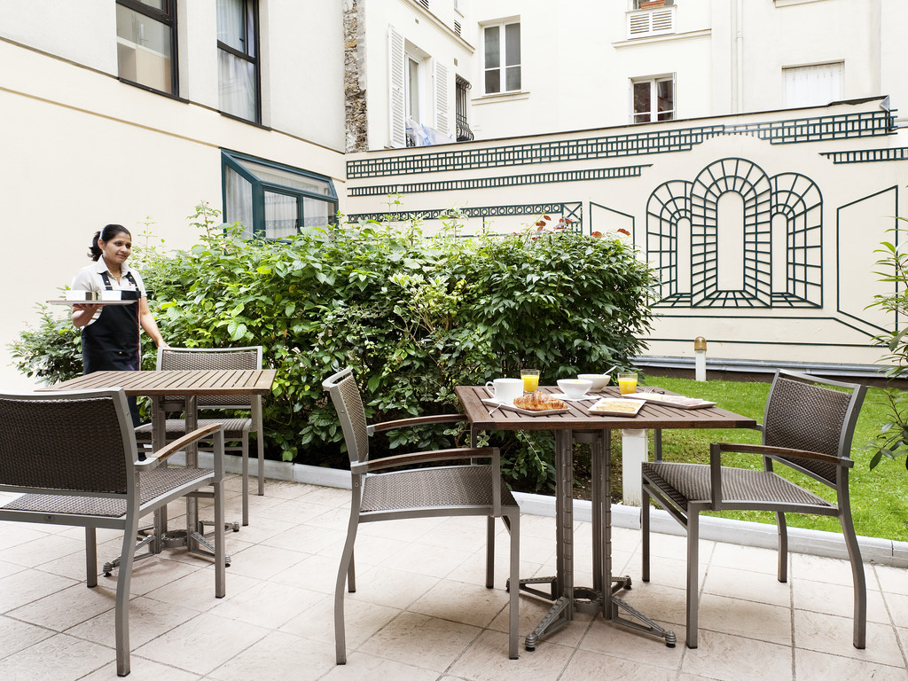 ibis Paris Bastille Faubourg Saint Antoine 11th