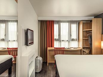 Hotel Pas Cher Paris Ibis Paris Bastille Faubourg Saint