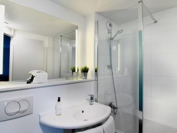 hotel pas cher ploeren ibis budget vannes ploeren. Black Bedroom Furniture Sets. Home Design Ideas