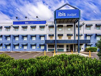 ibis budget Dandenong