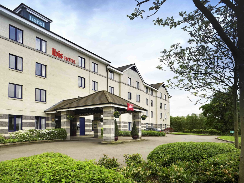 Ibis Rugby East | Well Equipped U0026 Modern Hotel In Rugby