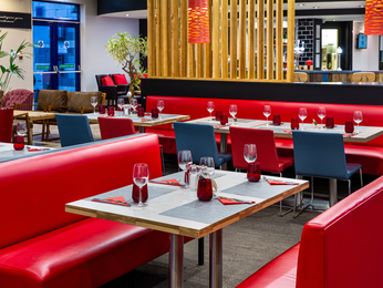 Restaurant - ibis Rugby East