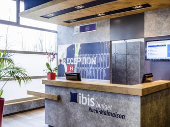 ibis budget Rueil Malmaison