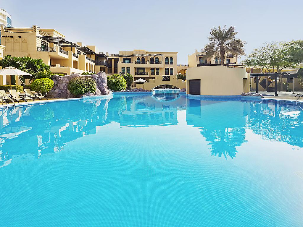 La Perle Manama Restaurants By Accorhotels