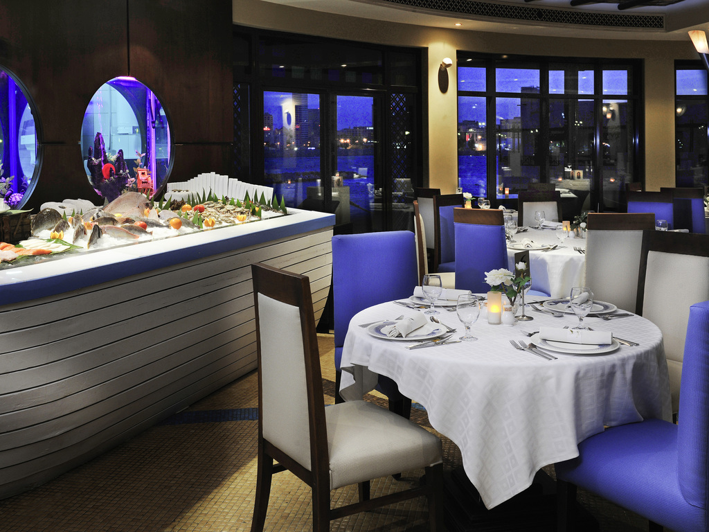 Hotel in manama novotel bahrain al dana resort for American cuisine restaurants