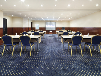 Meetings - Novotel Bahrain Al Dana Resort
