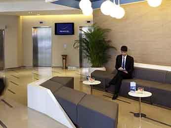 Novotel Shenzhen Watergate