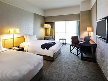 Rooms - Grand Mercure Singapore Roxy