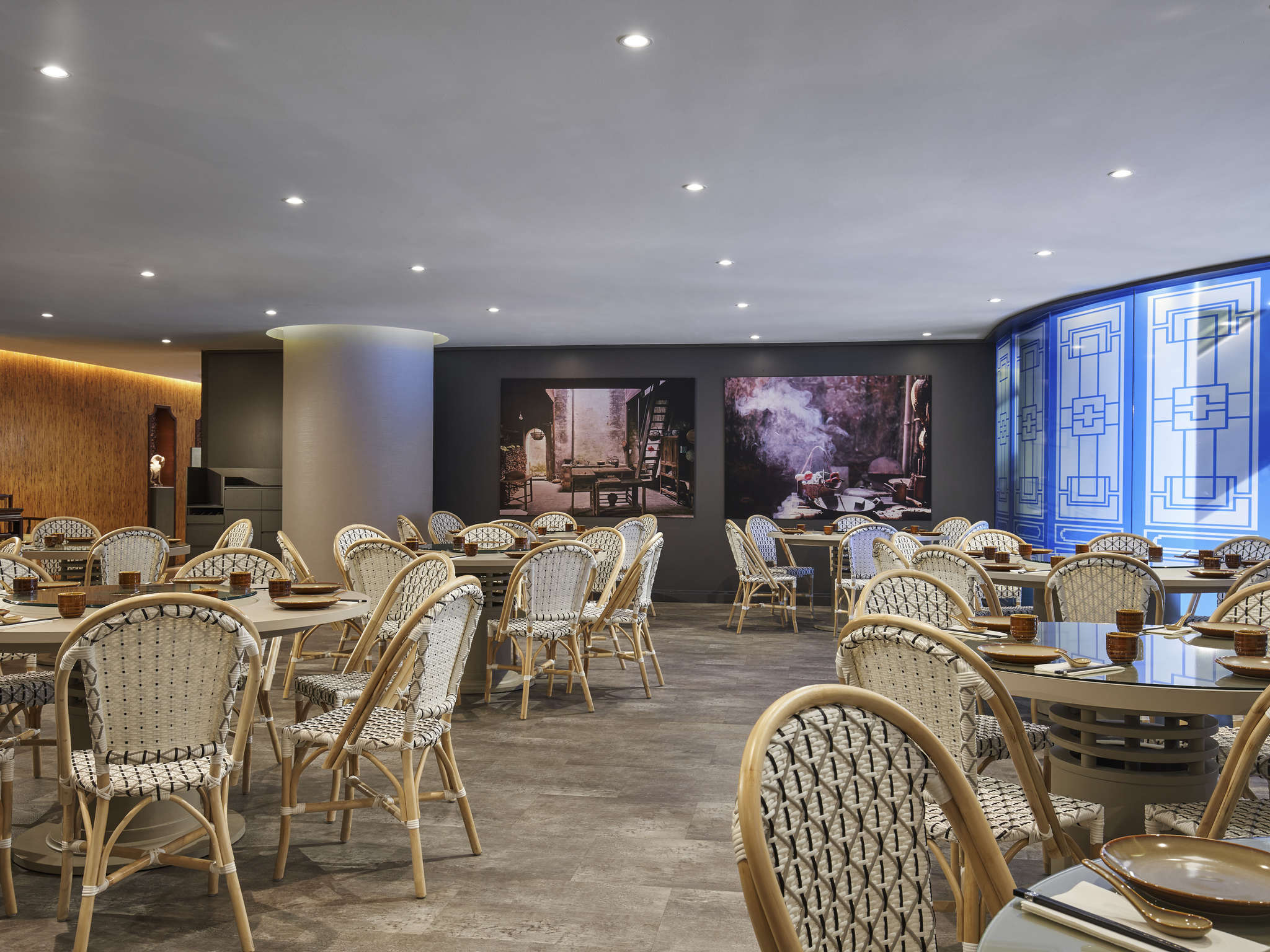 Hotel in Singapur - Grand Mercure Singapore Roxy