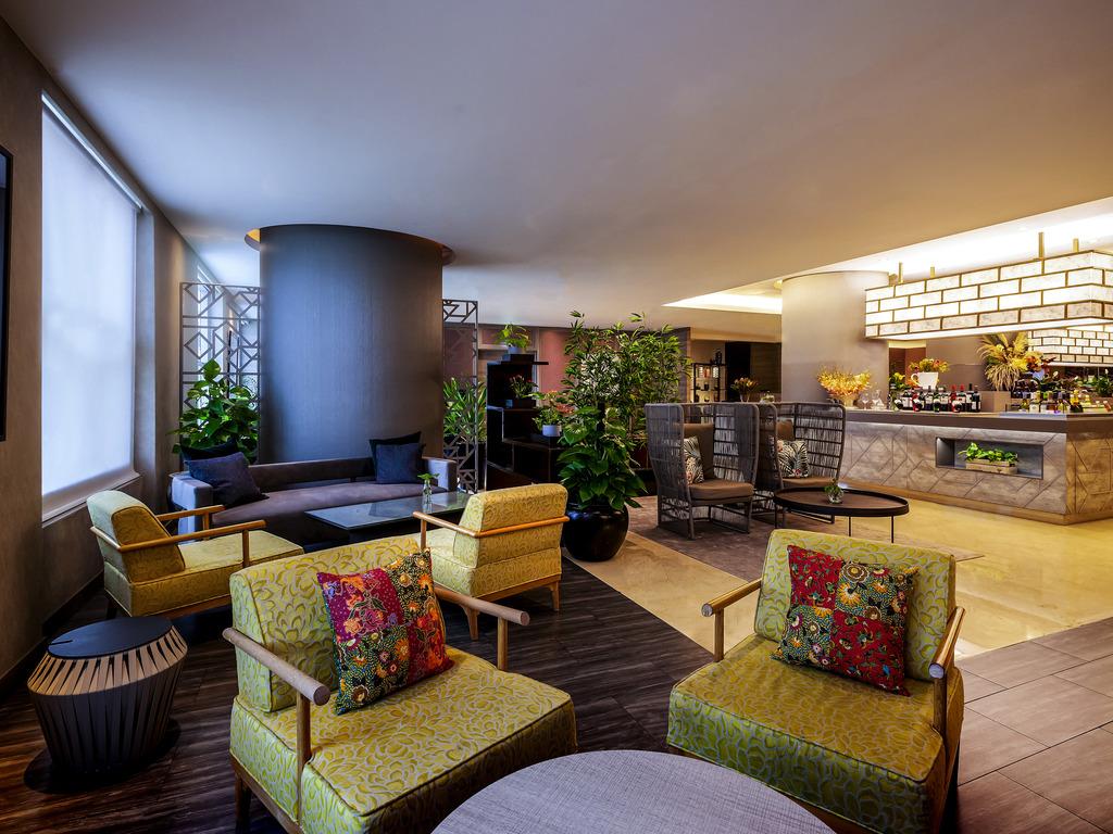 Grand Mercure Singapore Roxy East Coast Accorhotels