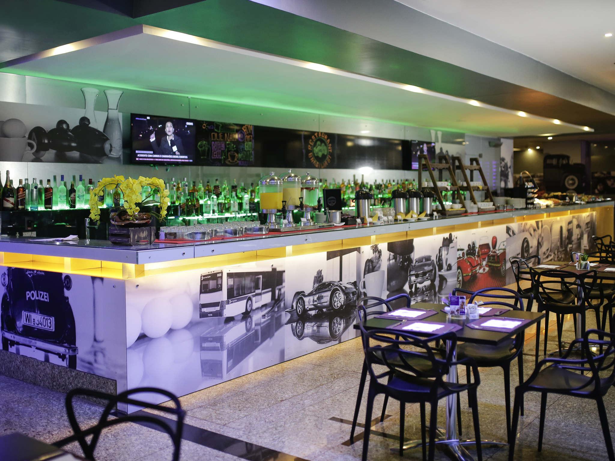 Mercure Brasilia Lider Hotel - Book your hotel in Brasília a0829df881
