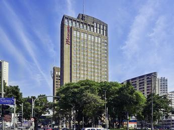 Mercure Guarulhos Aeroporto Hotel