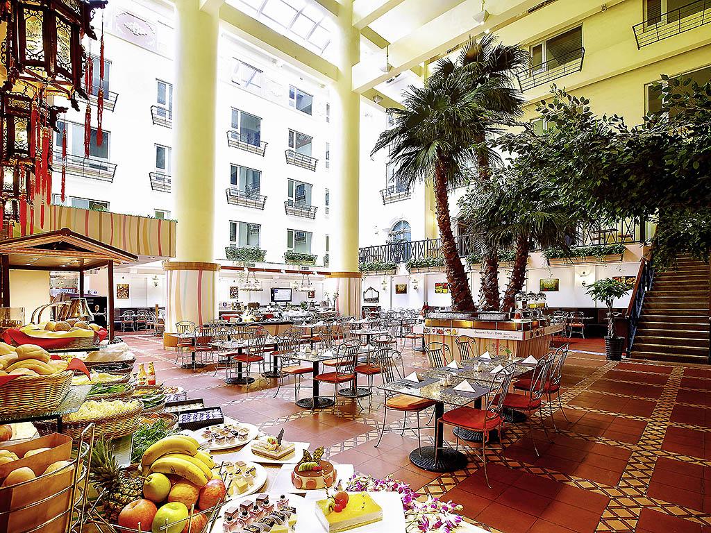 Hotel In Beijing Novotel Beijing Xin Qiao