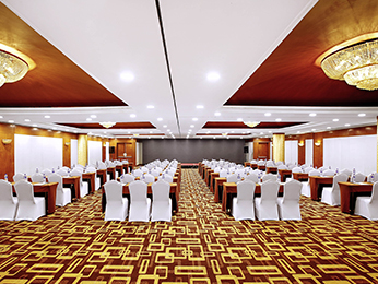 Meetings - Novotel Beijing Xin Qiao