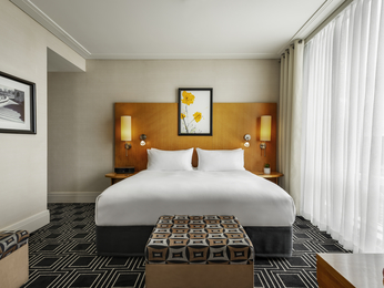 Rooms - Sofitel Montreal Golden Mile