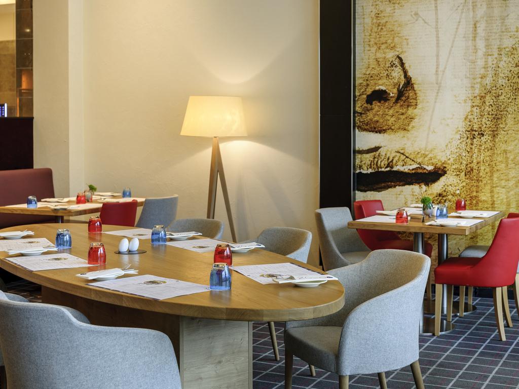 Restaurant Berlin Restaurants By Accorhotels