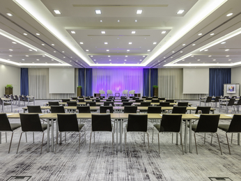 Meetings - Novotel Berlin am Tiergarten