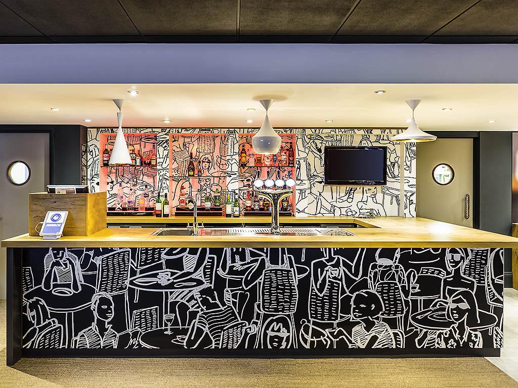 Hotel in LEEDS - ibis Leeds Centre Marlborough Street