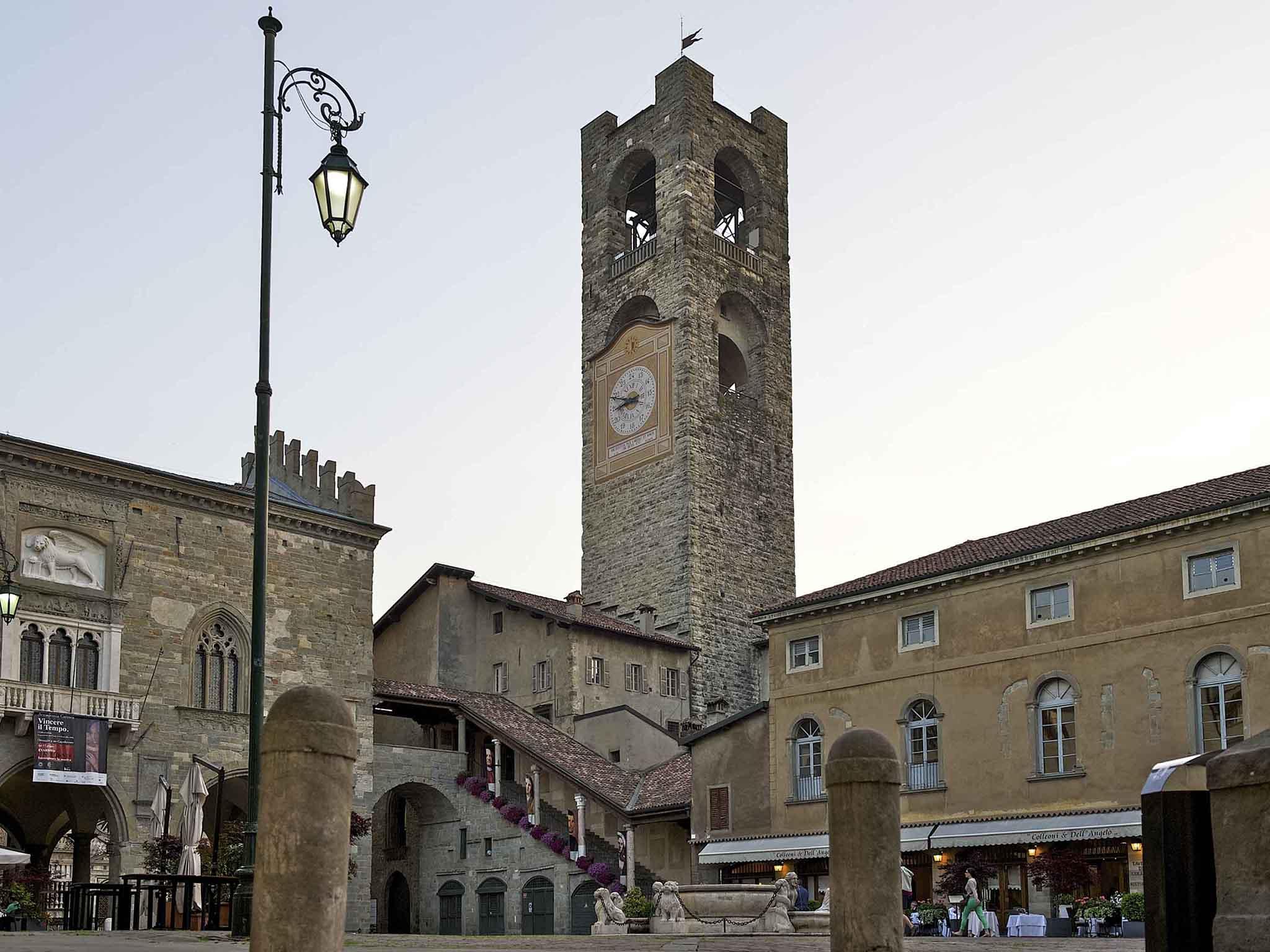 Mercure Bergamo Palazzo Dolci hotel