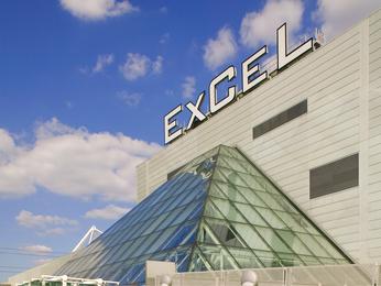 Hotels Near Excel London Cheap