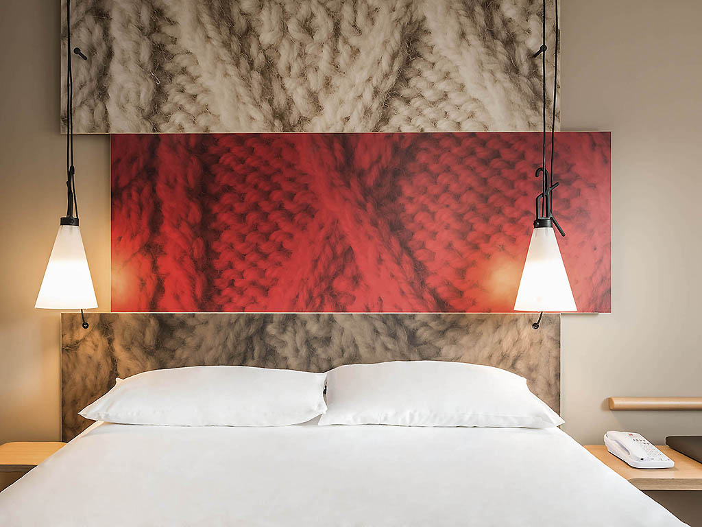Hotel economici LONDRA - ibis Londra Excel Docklands