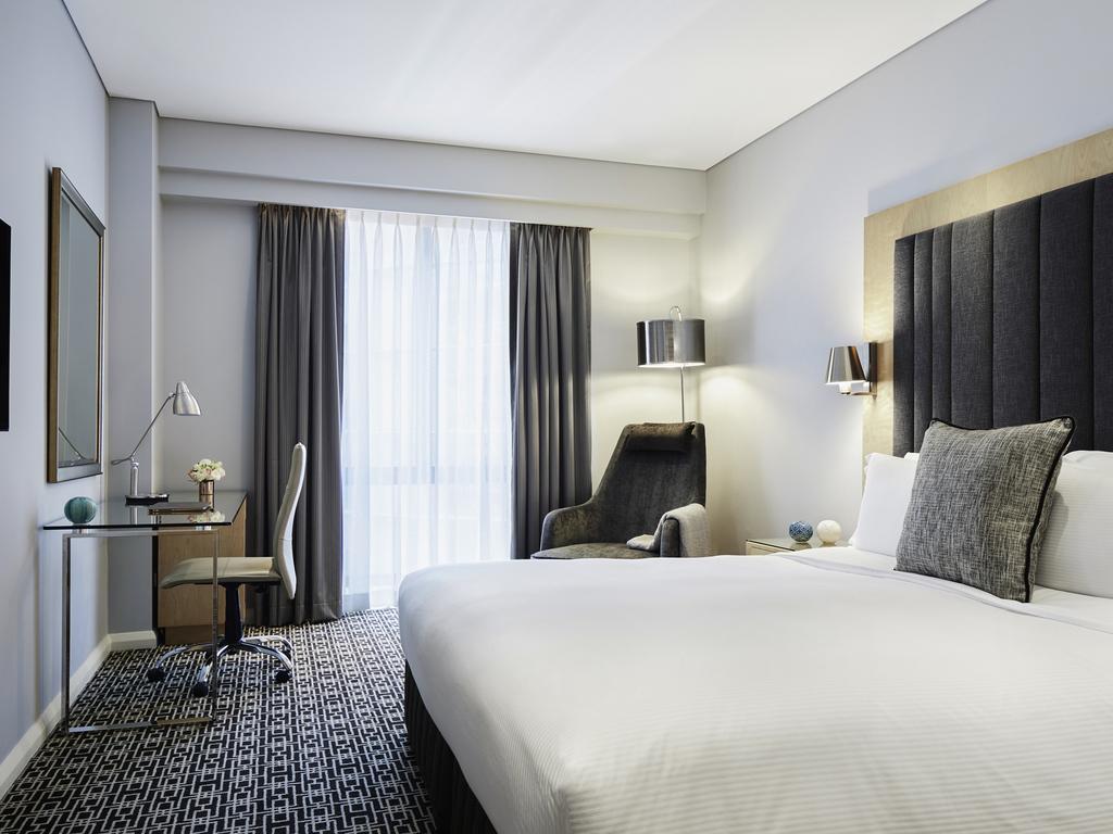 Luxury Hotel SYDNEY Sofitel Sydney Wentworth