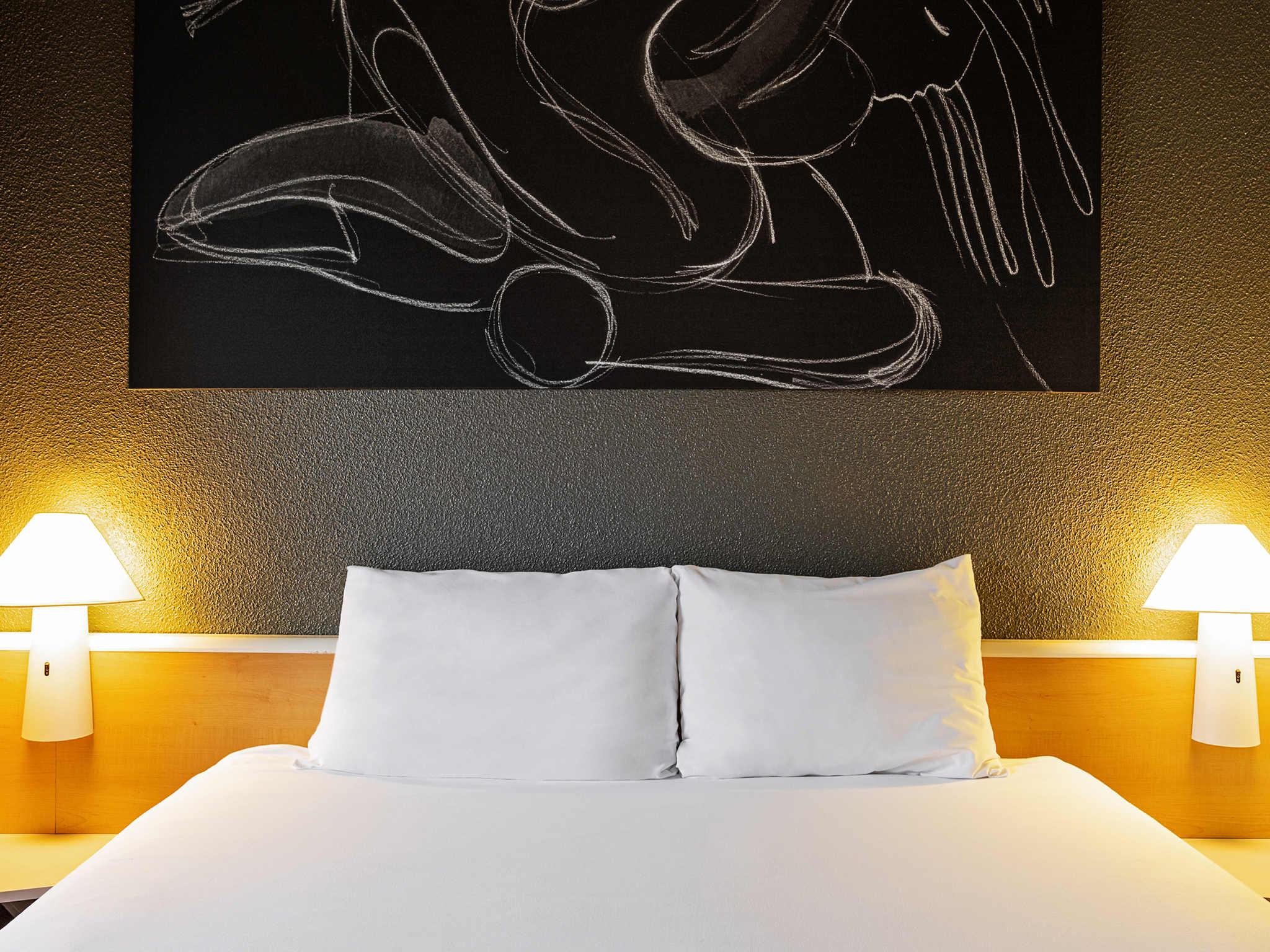 H tel centre salamanca r servez votre h tel conomique for Hotel economique