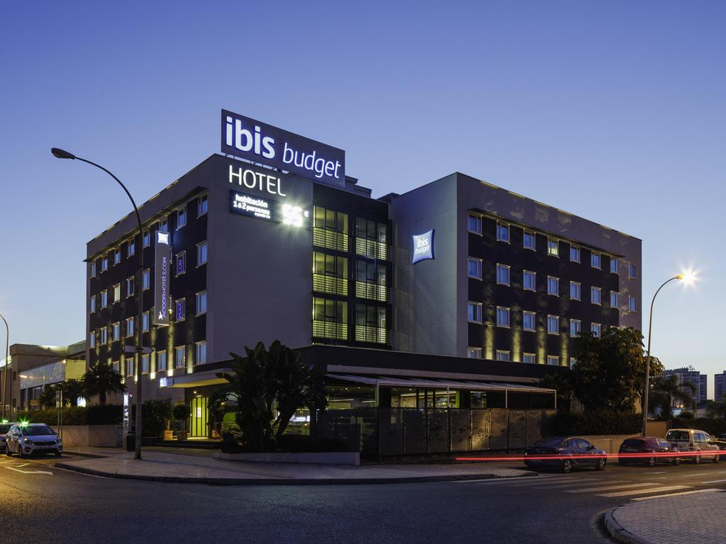 Hotel Malaga Nahe Flughafen