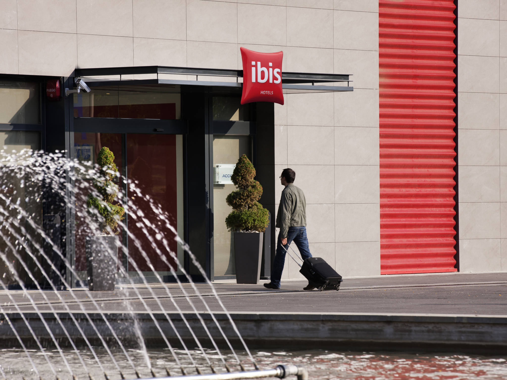 Hotel Sidorme Mollet Hotel In Ripollet Book Your Ibis Hotel In Ripollet Barcelona