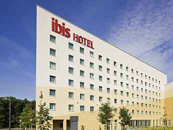 Hotel - ibis Frankfurt City Messe