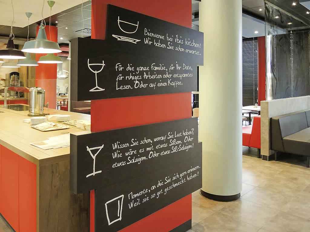 ibis kitchen frankfurt am main restaurants by accorhotels. Black Bedroom Furniture Sets. Home Design Ideas