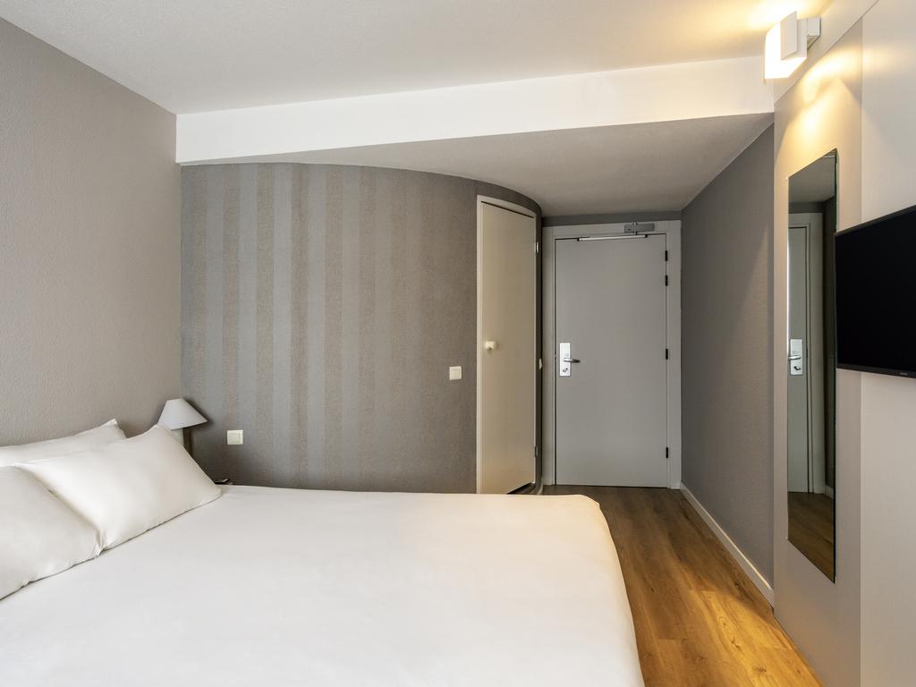 Hotel in alfafar   ibis valencia alfafar