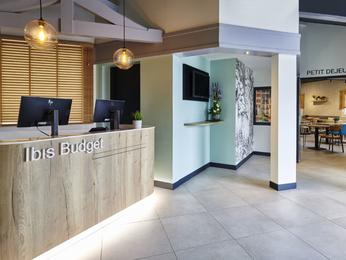 hotel pas cher bayonne ibis budget bayonne. Black Bedroom Furniture Sets. Home Design Ideas