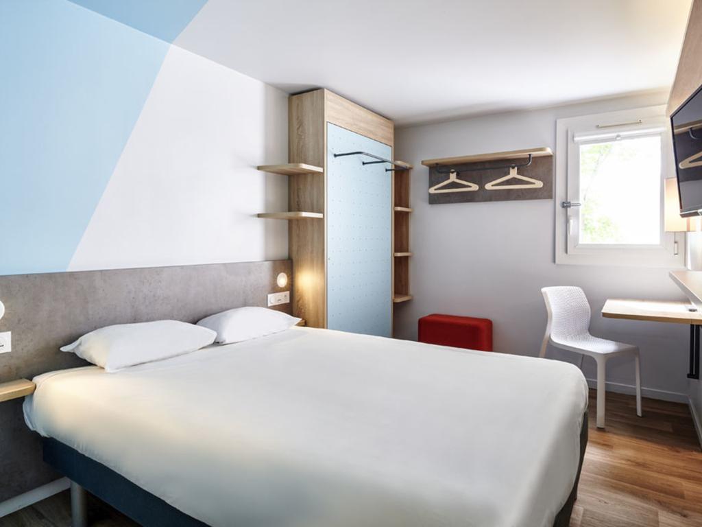 hotel pas cher bayonne ibis budget bayonne