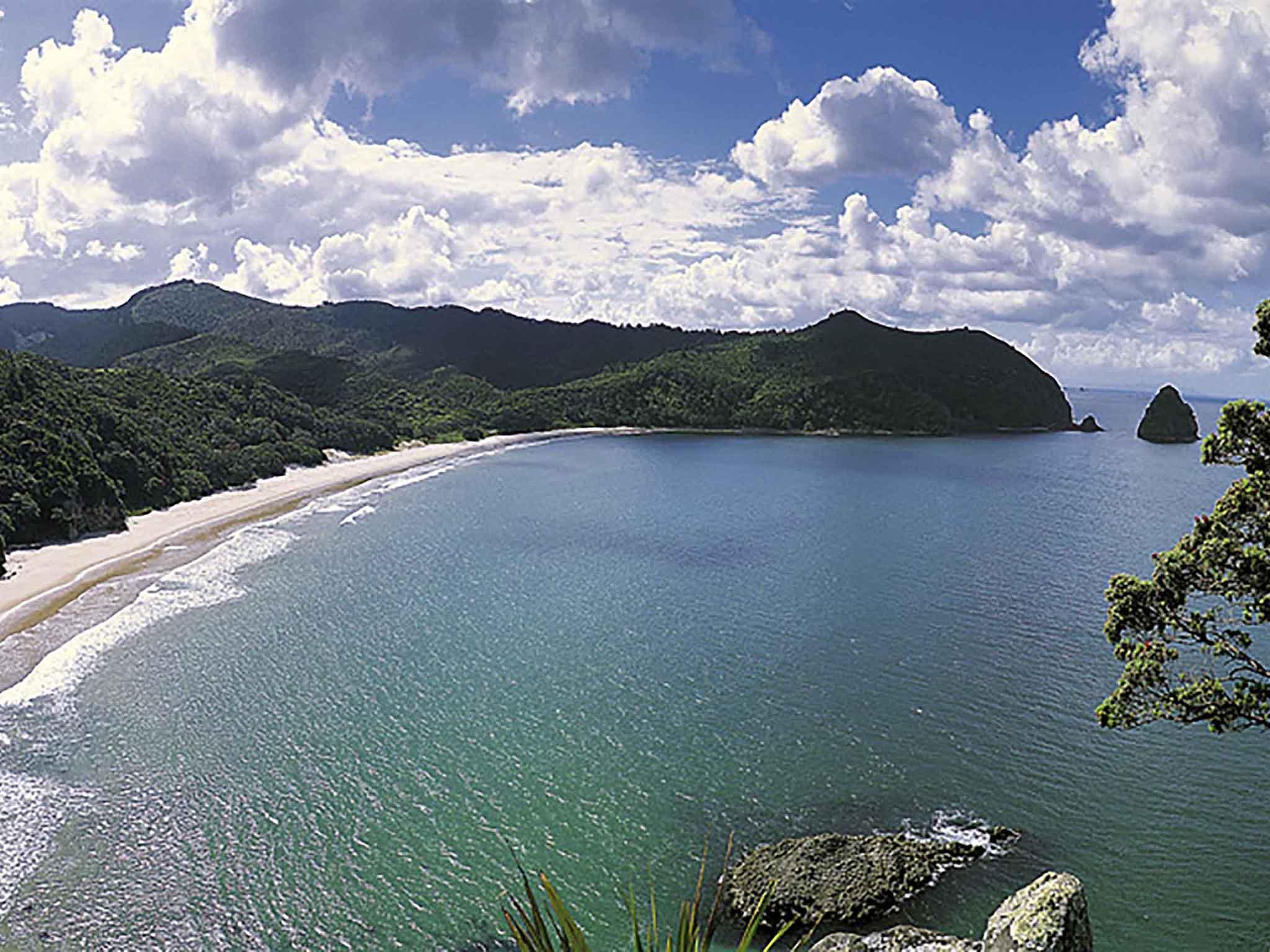 Grand Mercure Puka Park Resort - Pauanui Hotel Accomodation