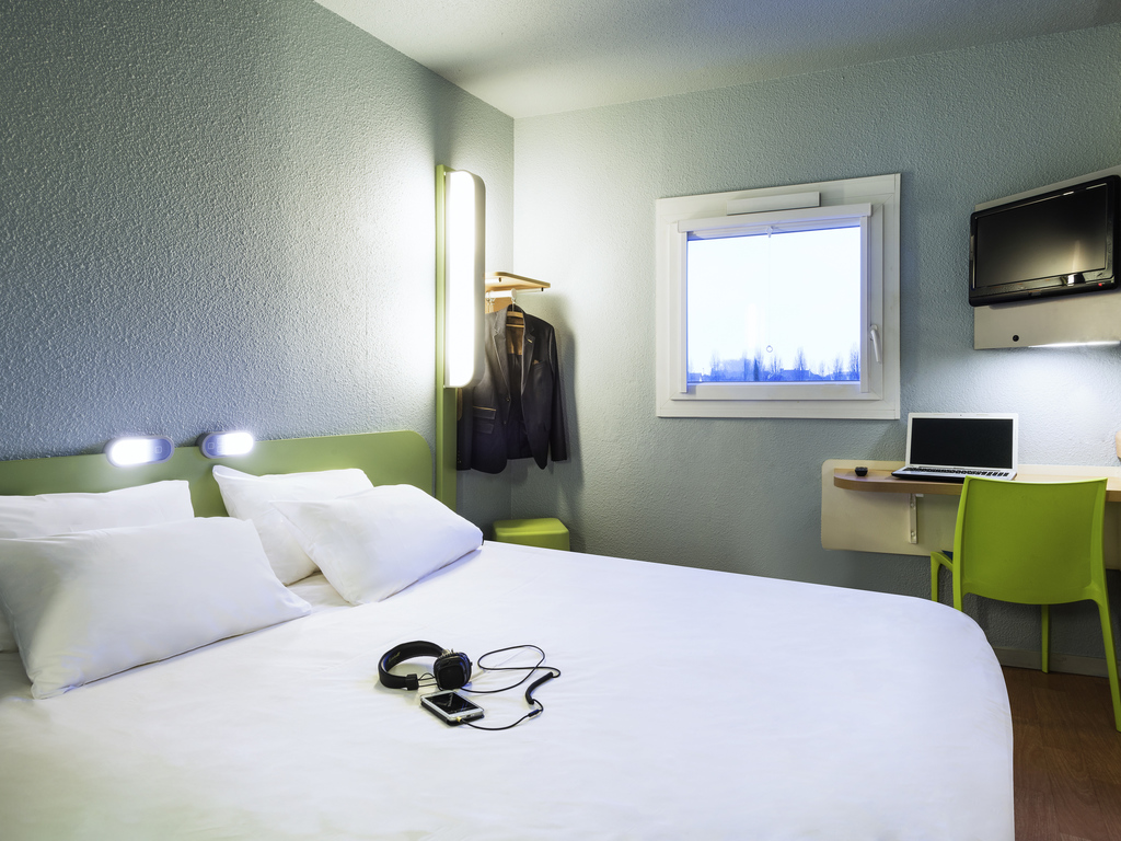 hotel pas cher dives sur mer ibis budget cabourg dives sur mer. Black Bedroom Furniture Sets. Home Design Ideas