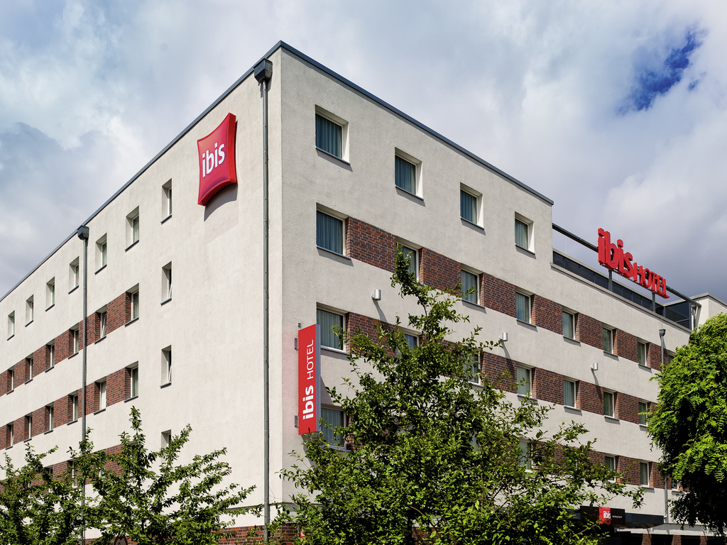 Economy Hotel Hamburg Airport Ibis Accor Accorhotels