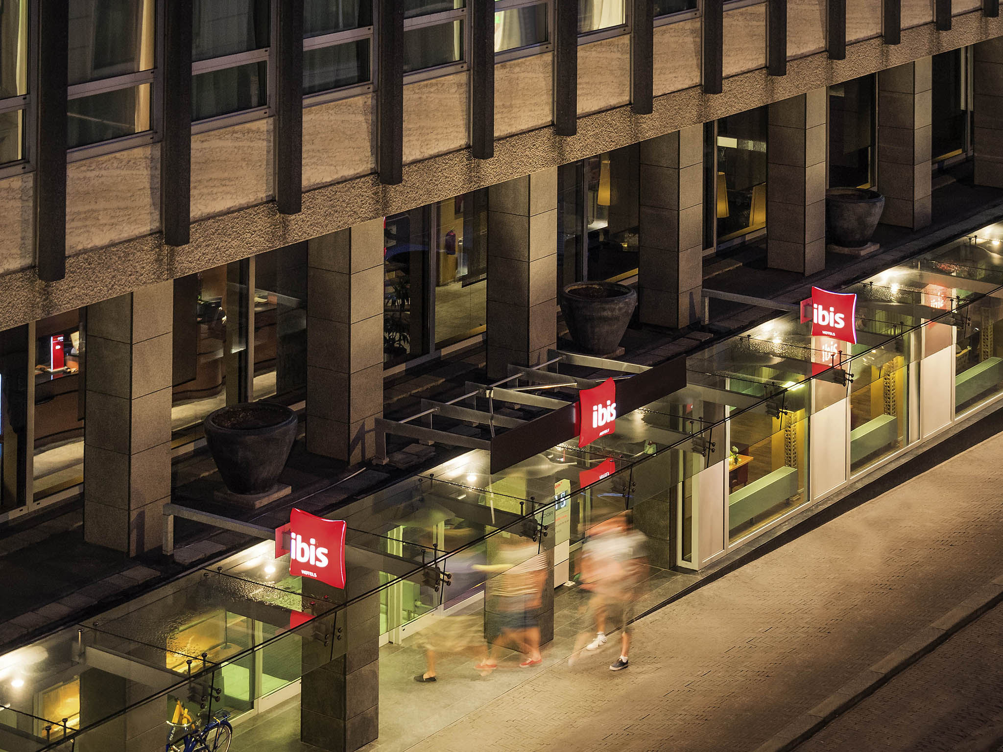 Cheap Hotel The Hague Centre ibis In The City Centre