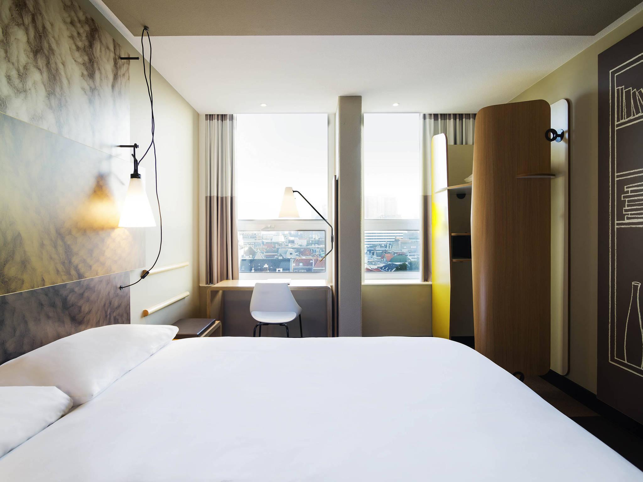 Rooms ibis Den Haag City
