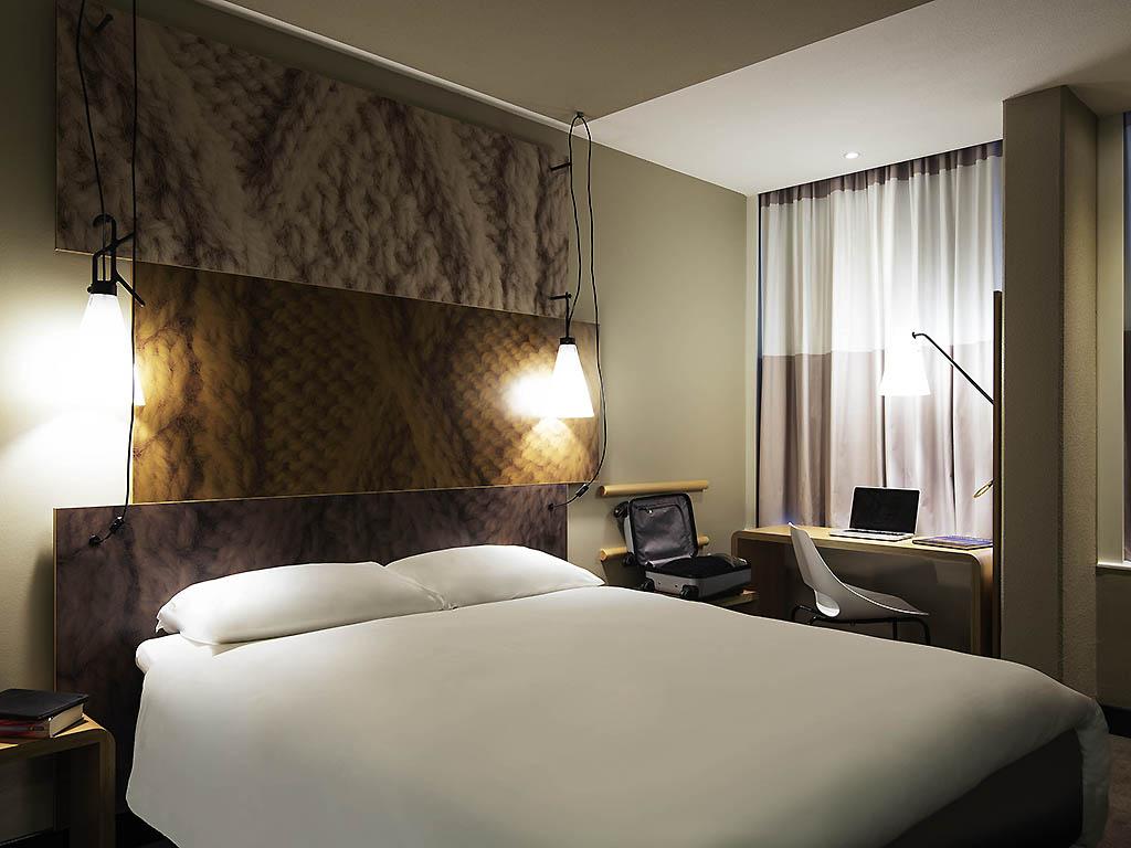 Hotel in DEN HAAG - ibis Den Haag City Centre