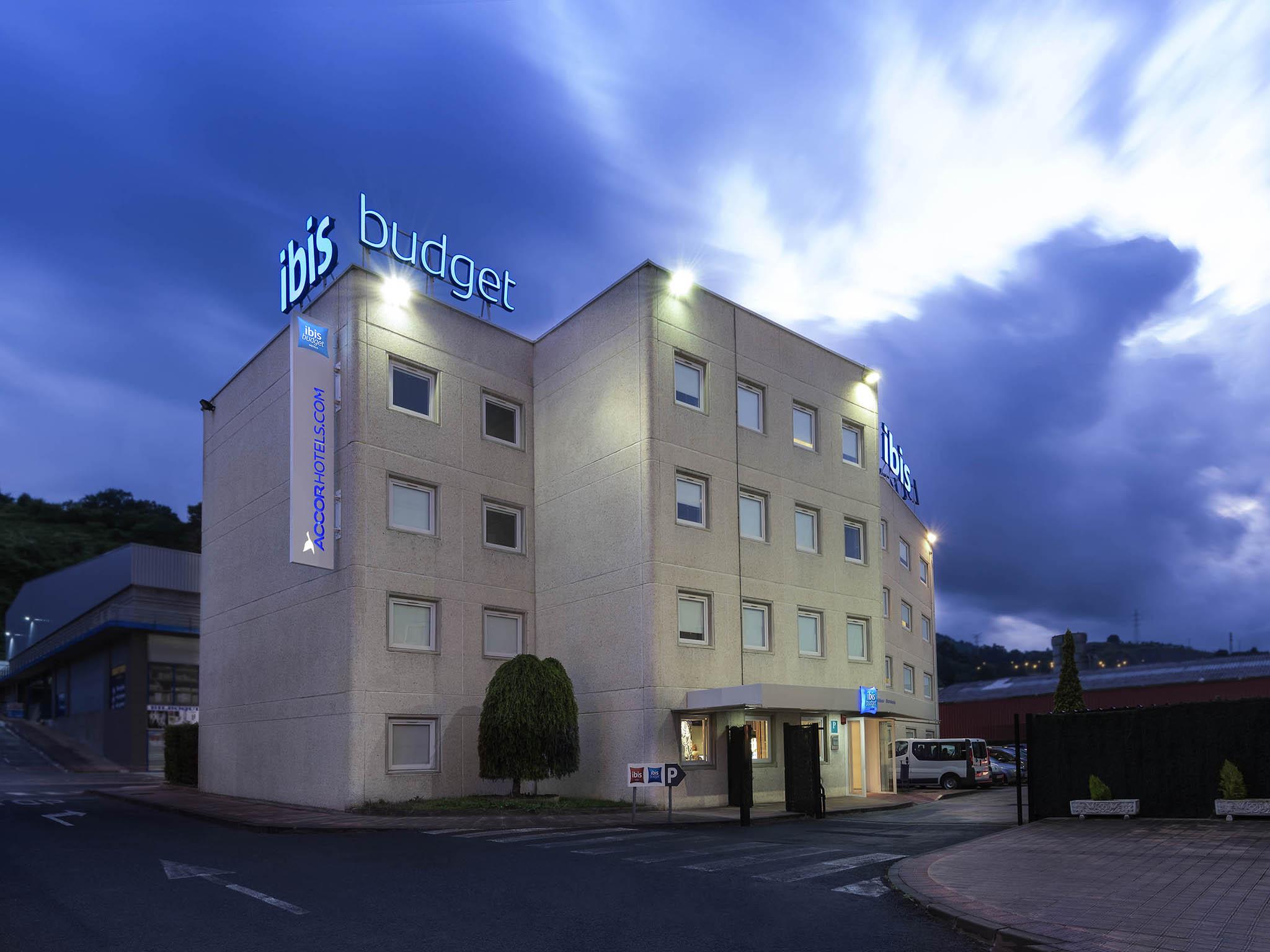 Hotel Ibis Bilbao
